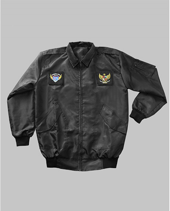 Jacket Bomber Custom