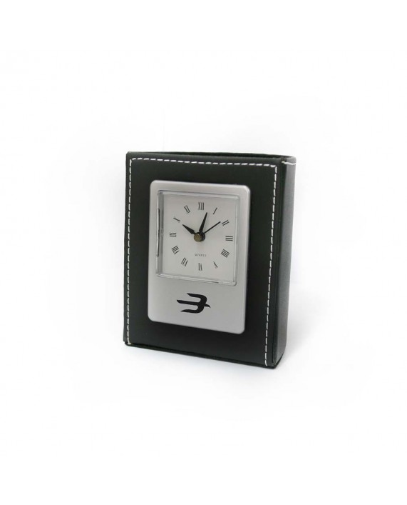 Pen Holder Clock