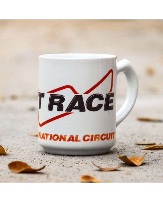 Night Race Mug Red