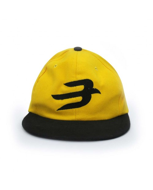 Yellow Hat ABM