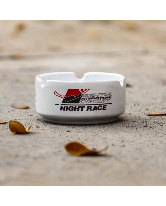 Night Race Ashtray