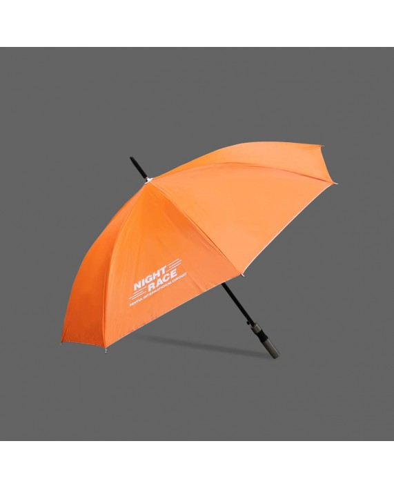 Night Race Umbrella Orange