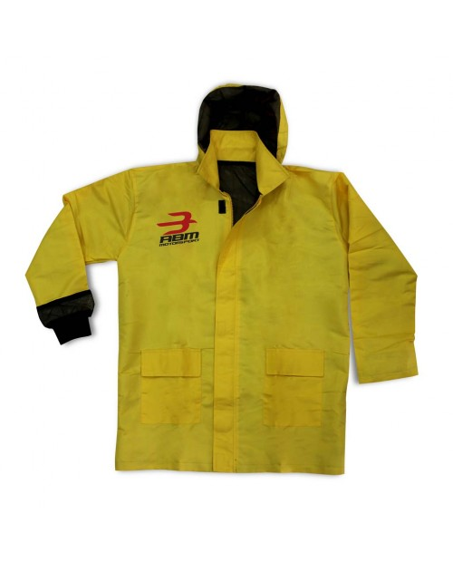 Raincoat ABM Motorsport