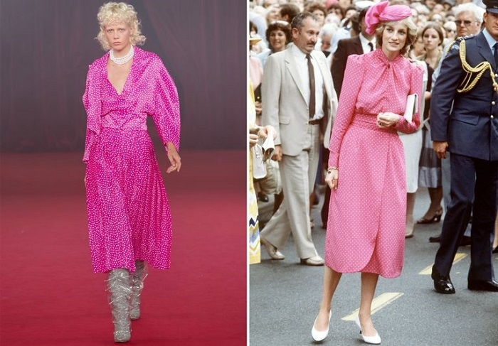 406dd849a488 The Exact Princess Diana Looks That Inspired the Latest Off-White ...